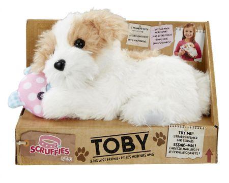 moj najboljši prijatelj - Toby