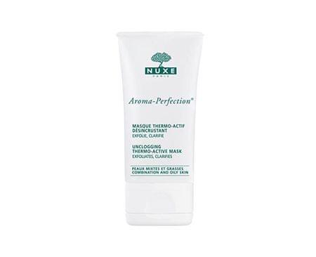 Nuxe maska za obraz Aroma Perfection Thermo Active Mask, 40 ml