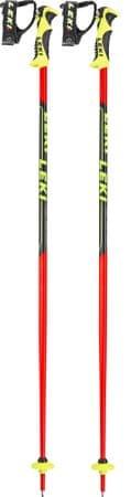 Leki WC Lite - SL TR-S neonred-neonyellow-black-white 100 červená/žltá