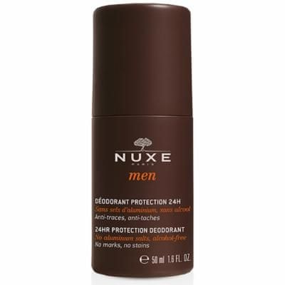 Nuxe deodorant 24HR Protection Deodorant Roll-On, 50 ml