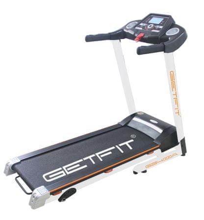 GETFIT Běžecký pás GB4000A