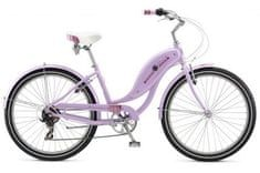 Schwinn®  Hollywood 2017 purple cruiser,  vel. Uni