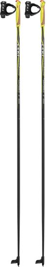 Leki CC 300 black/neonyellow-anthracite - rozbaleno