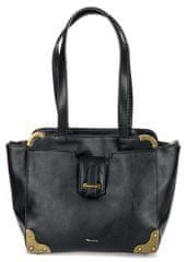 Tamaris ženska torbica Mette, crna