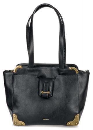 Tamaris ženska torbica Mette, črna