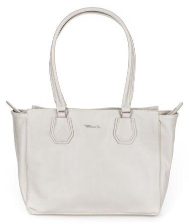 Tamaris ženska torbica krem Babette