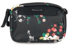 Tamaris černá crossbody kabelka Ava