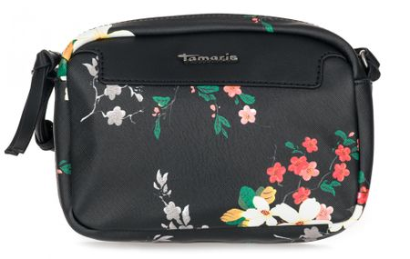Tamaris ženska torbica Ava, črna
