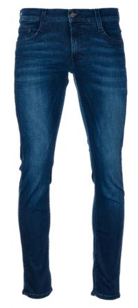f176be5ad4e1 Mustang pánské jeansy Oregon Tapered 34 32 tmavě modrá