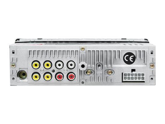 Blow avtoradio AVH8984, 78-217 MP5, 1DIN, daljinec, RDS, Bluetooth - Odprta embalaža
