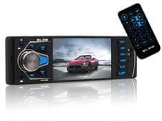 Blow avtoradio AVH8984, 78-217 MP5, 1DIN, daljinec, RDS, Bluetooth