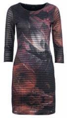 Desigual ženska haljina Rosa Glam