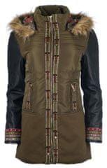 Desigual Porto női kabát