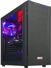 HAL3000 Ryzen 5 1060 (PCHS2281)