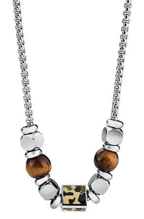 74caa9275 Brosway Pánsky oceľový náhrdelník TJ Man BTJNS12 | MALL.SK