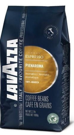 Lavazza Pienaroma kava u zrnu, 1 kg