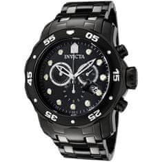 Invicta Pro Diver 0076