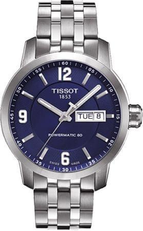 Tissot PRC 200 Powermatic 80 T055.430.11.047.00