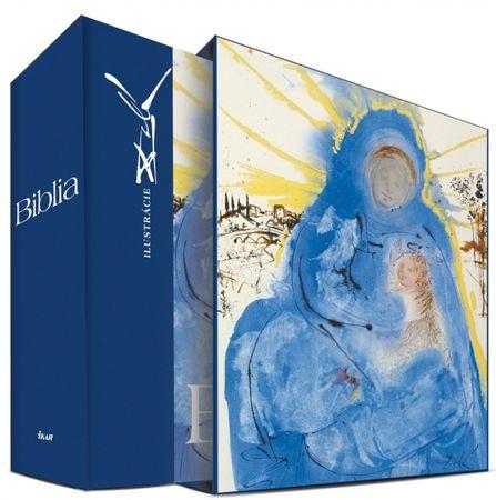 Kolektív: Biblia Dalí (zmenšená)