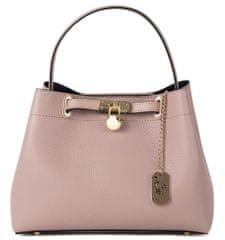 Anna Morellini ženska torbica, svetlo roza