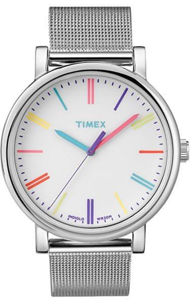 Damske vodotesne hodinky timex  076da7622c