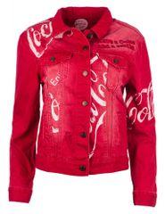 Desigual női kabát Coke