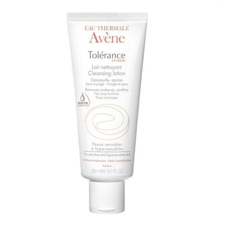 Avéne Čisticí mléko Tolerance Extreme (Cleansing Lotion) 200 ml