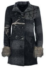 Desigual Charlotte női kabát