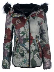 Desigual dámská bunda Poppy