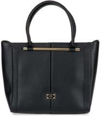 Bessie London ženska torbica Raven, črna