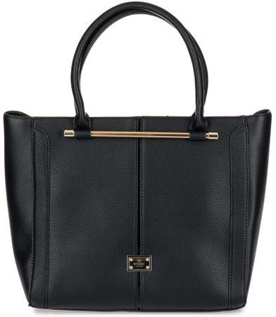 Bessie London Raven fekete táska