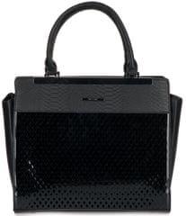 Bessie London ženska torbica Salma, črna
