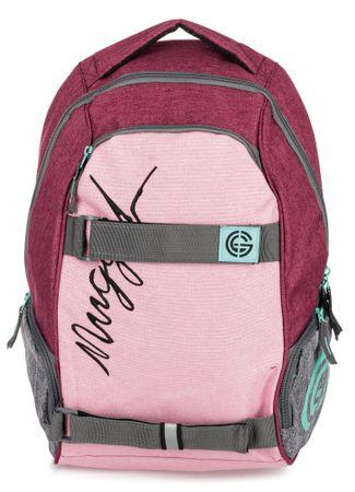 6cb793c256e Nugget dámský vícebarevný batoh Bradley 2