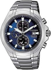 Citizen Eco-Drive Super Titanium CA0700-86L