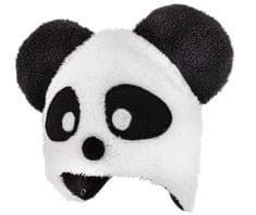 Bexa czapka dziewczęca Panda