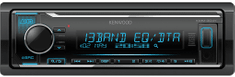 Kenwood Electronics KMM-304Y