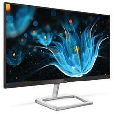 Philips LED monitor 246E9QJAB, FHD IPS WCG, E-line