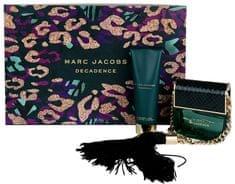 Marc Jacobs Decadence - EDP 50 ml + tělové mléko 75 ml