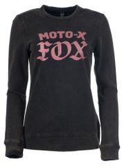 FOX dámská mikina Moto X Crew
