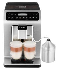 Krups automat za kavu EA894T10 Evidence Plus titan
