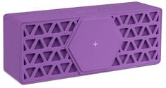 Tec+ Geo, fialová - zánovní
