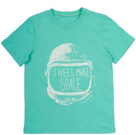 Garnamama fantovska majica, 128, zelena