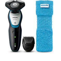 PHILIPS S5070/65 Nedves és száraz elektromos borotva