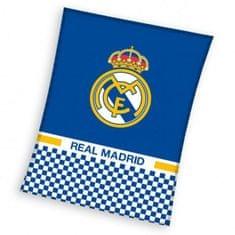 FC Real Madrid odeja 110x140 cm