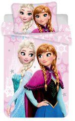 """Jerry Fabrics Ágynemű készlet Frozen baby """"pink"""""""