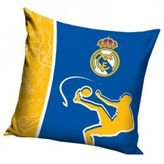 FC Real Madrid blazina