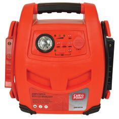 CarPoint zaganjalec Booster 2v1 LED, 12V/17AH 900A