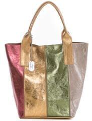 Anna Morellini ženska ročna torbica večbarvna