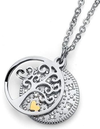 Oliver Weber Roztomilý náhrdelník Vivre 11859