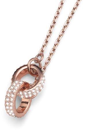 Oliver Weber Rozkošný náhrdelník Cuple 11613RG